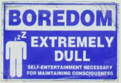 Image result for boredom