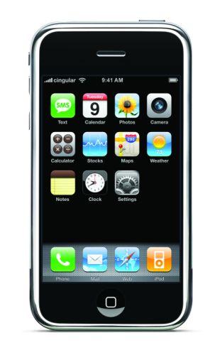 Apple's iPhone 4 Antenna Timeline