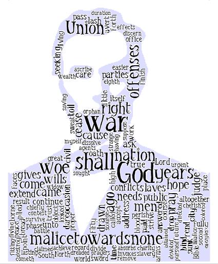 Tagxedo The New Wordle History Tech