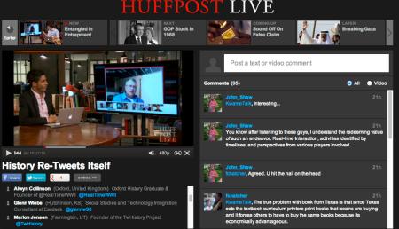 huffpost screenshot