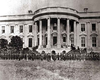 Lincoln movie and White House floor plans History Tech