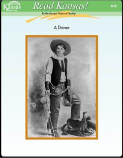a Drover
