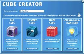 cube creator