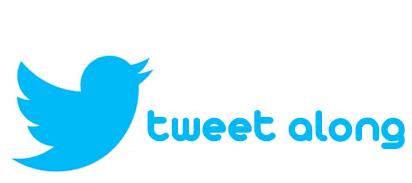 tweetalong for HT