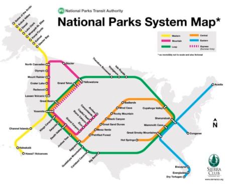 nps transit