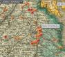 interactive civil war battles