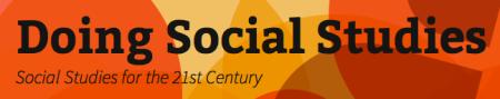 doing social studies logo