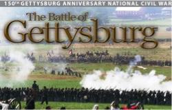 gettysburg reinact
