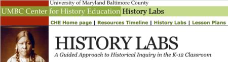 history labs