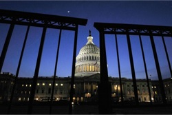 congress shutdown