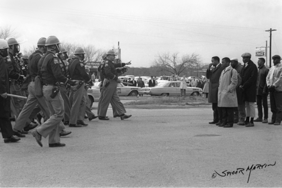 an essay on the civil rights history of selma alabama The importance of the civil rights movement arguably the most controversial event in recent history, the civil rights civil rights essay civil rights black activists and other religious leaders including martin luther king started a voting rights campaign in selma, alabama.