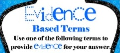 evidence based terms2