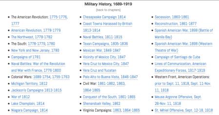 1932 atlas military history