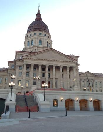 capital outside