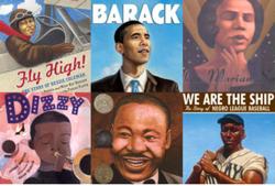 black history 2014