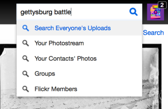 flickr tags