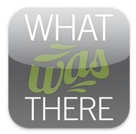 whatwasthere logo
