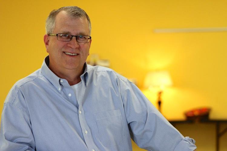 Glenn Wiebe