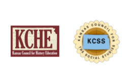 kche kcss logos