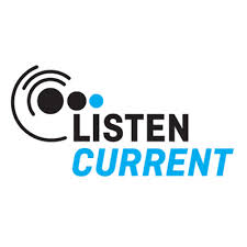 listen current logo