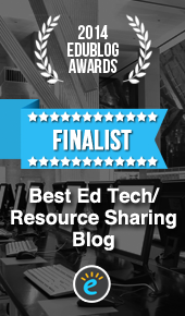 edublog award badge