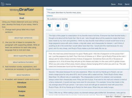 sas drafter