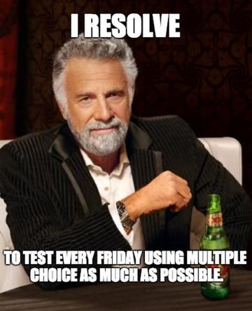 test meme