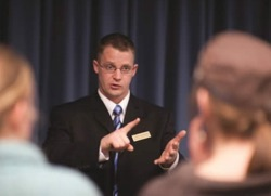 curtis teaching