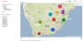South Africa  Population Census - Google Public Data Explorer