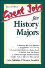 great history jobs