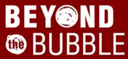 beyond bubble logo