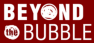 beyond bubble logo