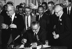 voting rights act pic