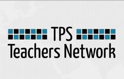 tps network logo