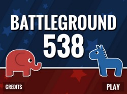 battleground 538