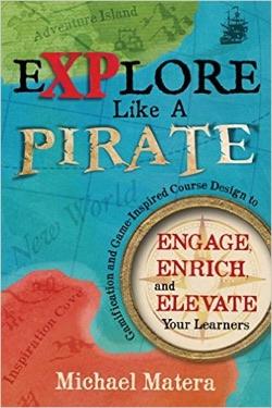 explore like pirate