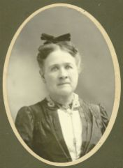 lucy hobbs taylor