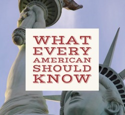 what very american should know