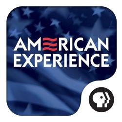 american experience logo