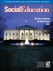 social ed cover