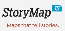 powerful digital storytelling with storymap js history tech