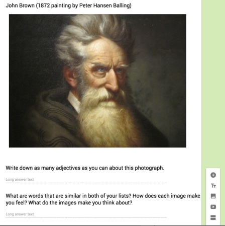 google-forms-john-brown