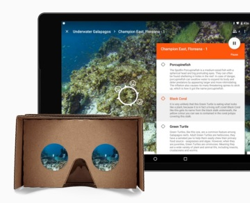 Google Expeditions Tips & Tricks