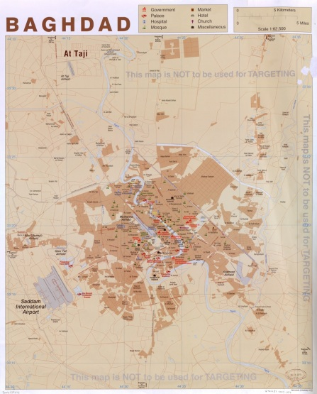 Tip Of The Week Decades Of Super Cool Declassified CIA Maps - How do maps help us