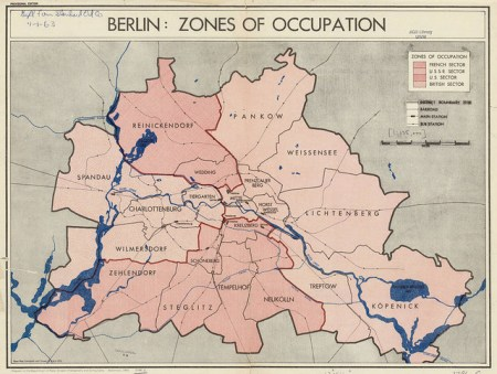 berlin-occupation
