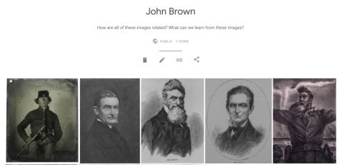 john brown 850